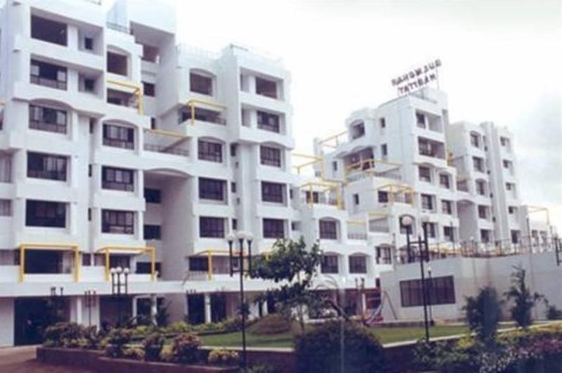 Images for Elevation of Gulmohar Builders Habital I
