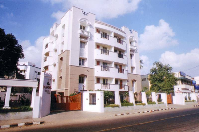 Images for Elevation of Navin Rajendra Gardens