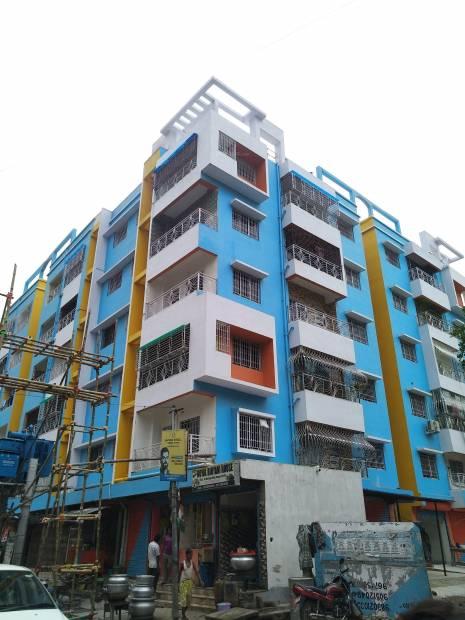 Images for Elevation of DKB Noapara Heights