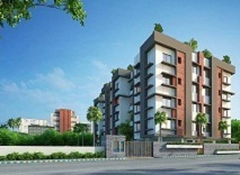 Images for Elevation of Paradise Nirmala Breeze