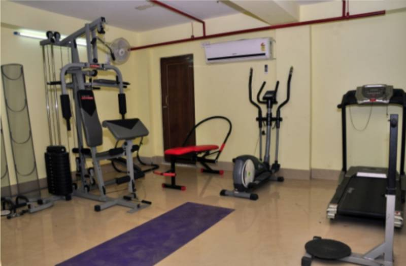 Images for Amenities of Paradise Nirmala Breeze