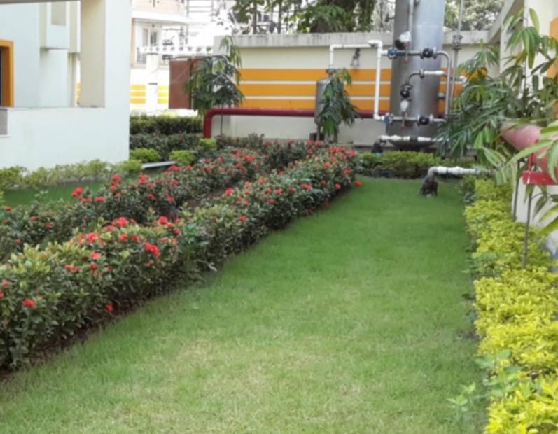 Images for Amenities of Paradise Nirmala Breeze