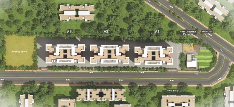 Images for Site Plan of Choice Park Vista