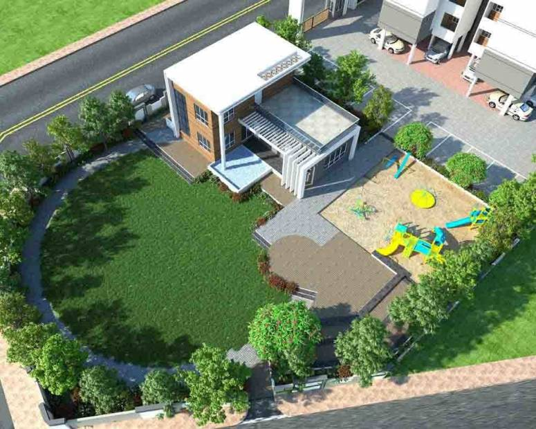 Images for Amenities of Choice Park Vista