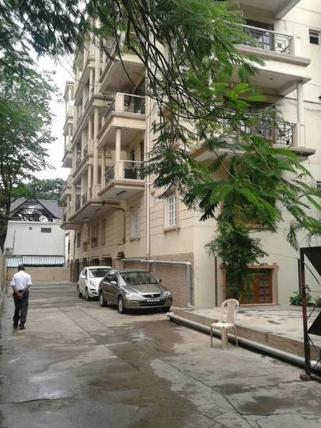 Images for Elevation of Chalukya Ranka Enclave