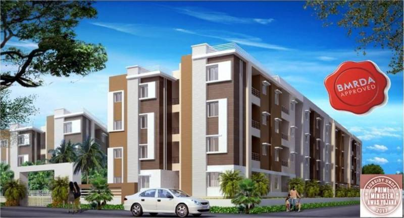 Images for Elevation of Aashish Green