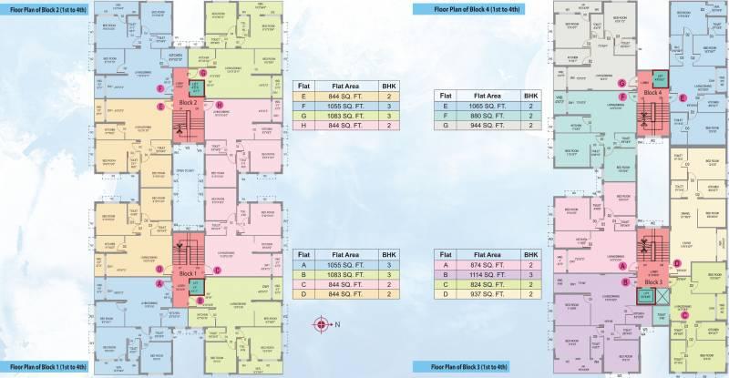 Images for Cluster Plan of  Shivlok