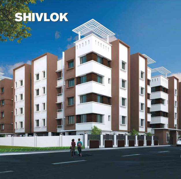Images for Elevation of  Shivlok