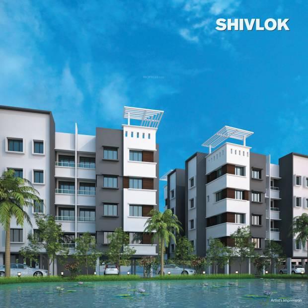 Images for Elevation of  Shivlok