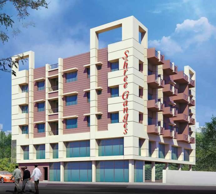 Images for Elevation of Prakash Builders Shree Ganges