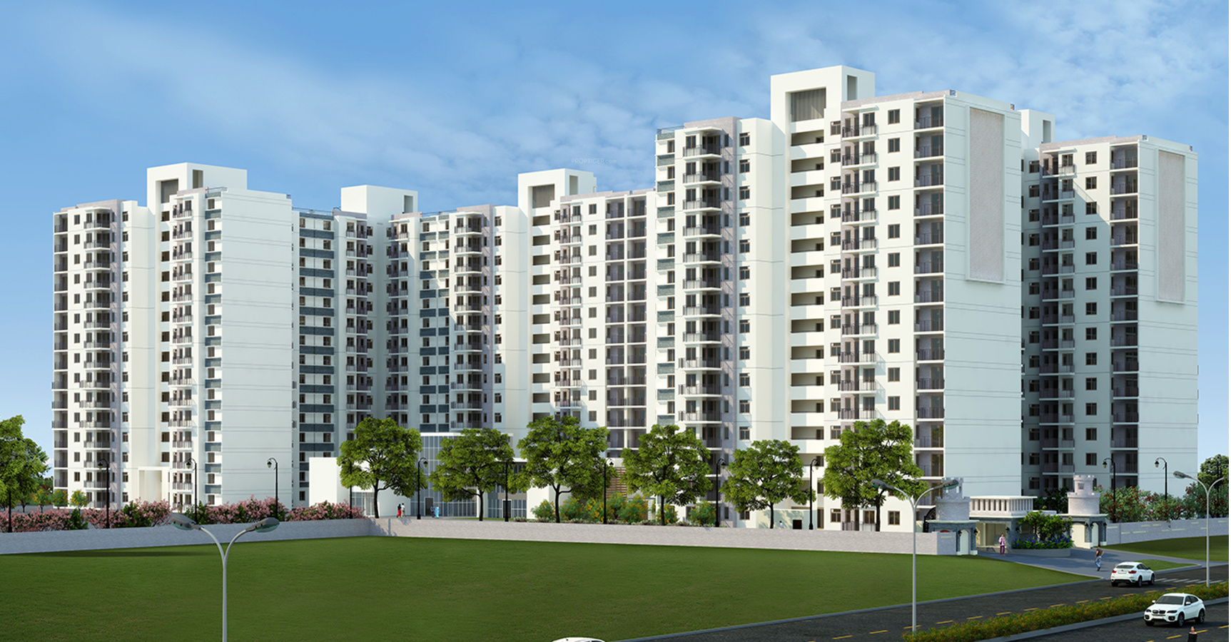 Affordable Flats In Chennai Apartments For Proptiger
