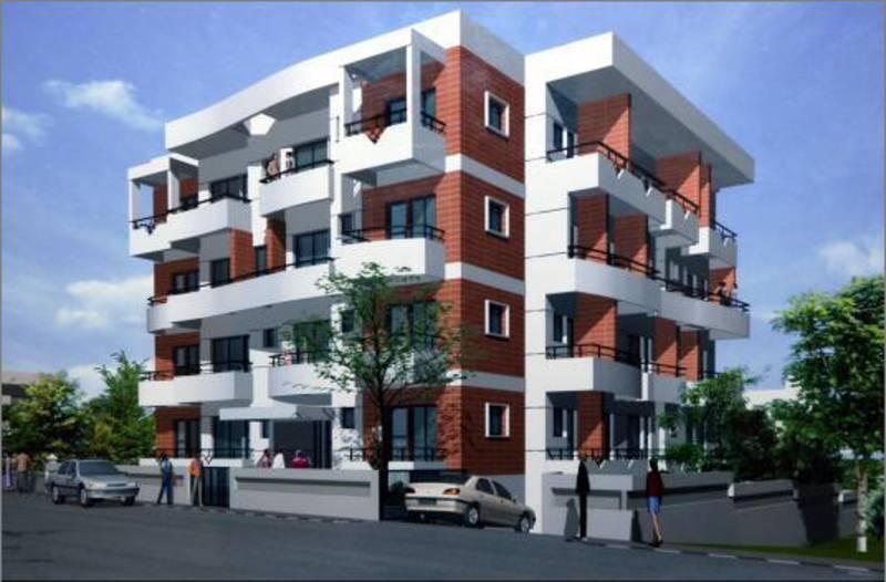 Images for Elevation of Sreenidhi Realtors Jeevanadi Legacy