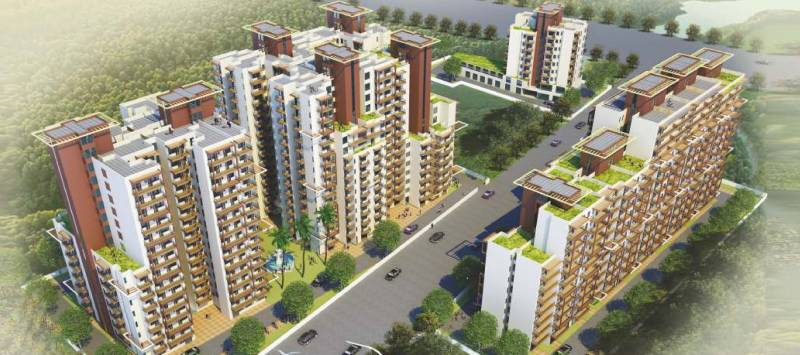 Images for Elevation of Maxworth Aashray