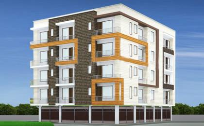 Images for Elevation of  Bharat Luxury Homes