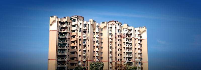 Images for Elevation of Shubhkamna Apartments