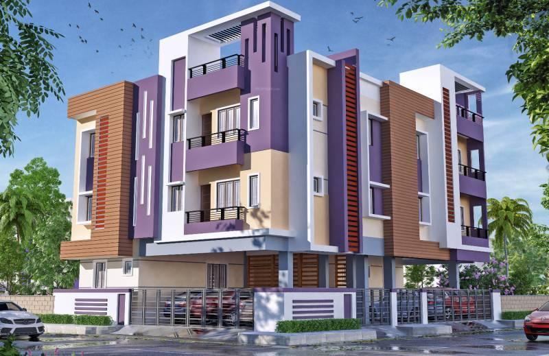 Images for Elevation of Dream Raja Enclave