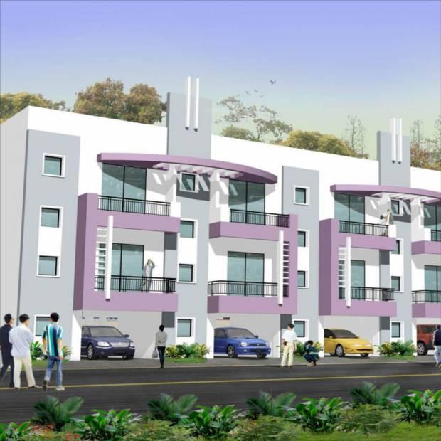 Images for Elevation of Shantama Constructions Narayan Pushp Villa