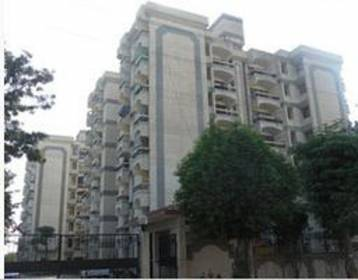 Images for Elevation of The Antriksh Meghdoot Apartment