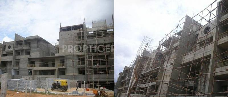 Images for Construction Status of Jain Corona