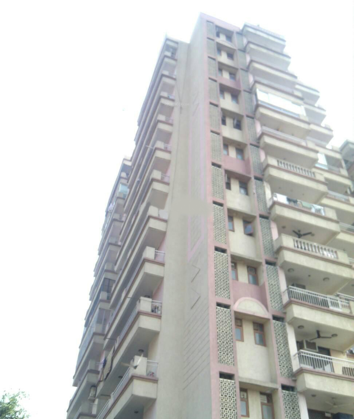 The Antriksh Green In Sector 45 Gurgaon Price Location