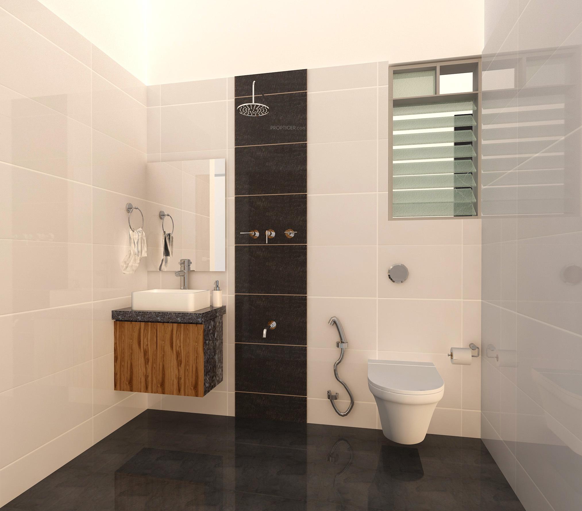 Apartment Realtors: 425 Sq Ft 1 BHK 1T Apartment For Sale In Alfa Mana