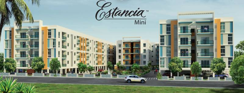 Images for Elevation of Arun Estancia Mini