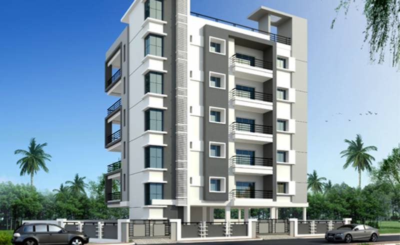 Images for Elevation of Sri Aditya Sovereign