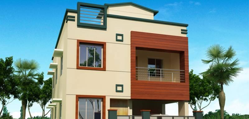 Images for Elevation of Mason Maruti Residency Phase IV