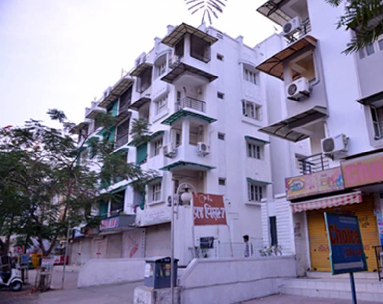 vihar-vii Images for Elevation of Vraj Group Ahmedabad Vihar VII