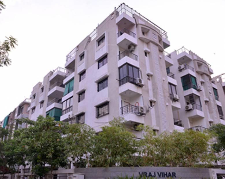Images for Elevation of Vraj Vihar VIII
