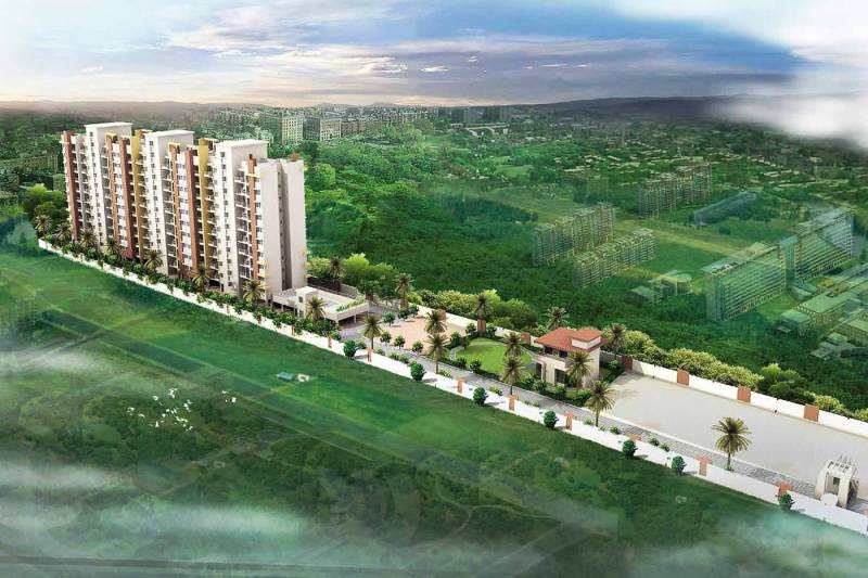 Images for Elevation of Dreams Avani C Wing