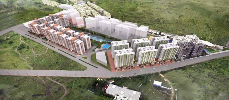 dwarka-project-2 Images for Elevation of Naiknavare Dwarka Project 2