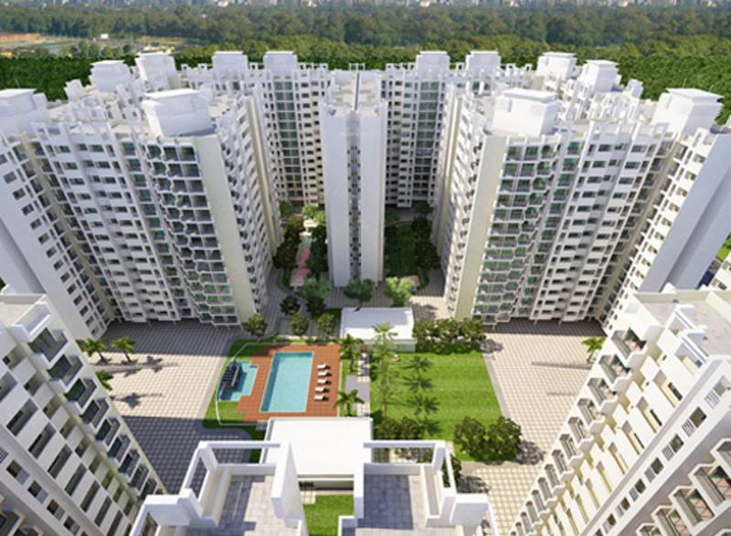 Images for Elevation of Ekta Parksville Phase I