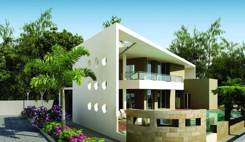 Images for Amenities of Pratham Riviera Villas
