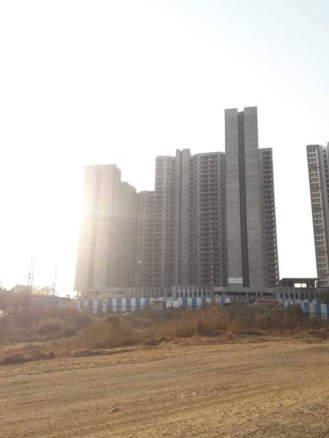Images for Construction Status of Runwal My City Phase I Part I