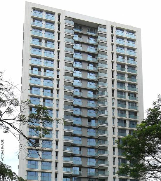 Images for Elevation of Rustomjee Seasons Wing B