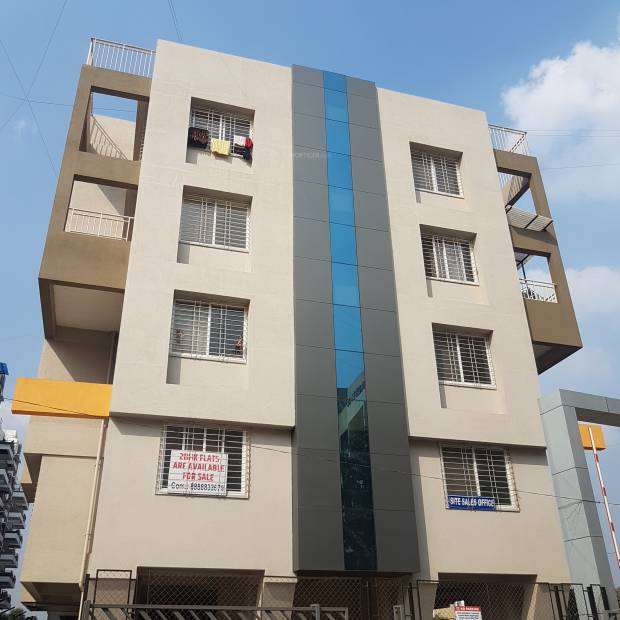 Images for Elevation of Sukhwani Anjana