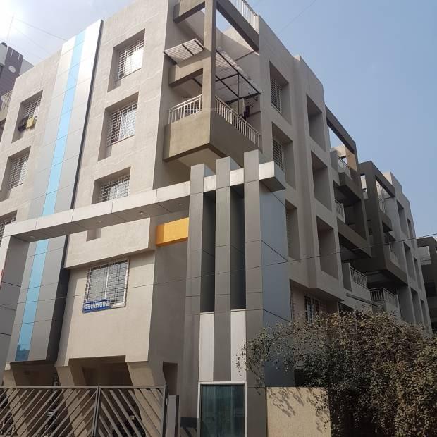 Images for Elevation of Sukhwani Anjana