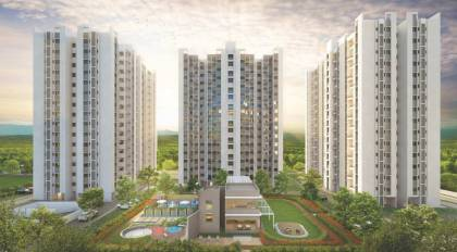 Images for Elevation of VTP Purvanchal Phase1 AB