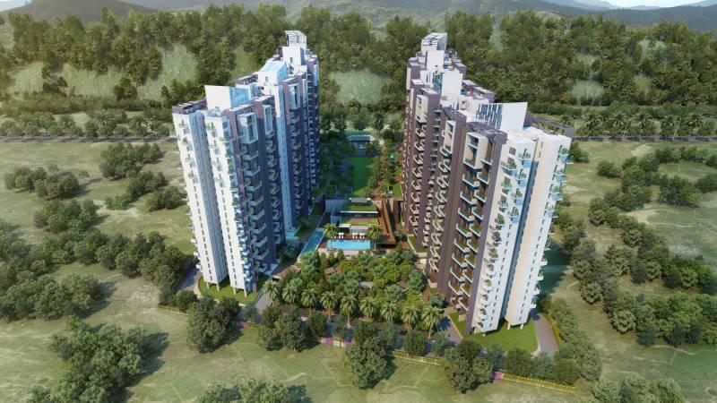Images for Elevation of Kalpataru Jade Residences B
