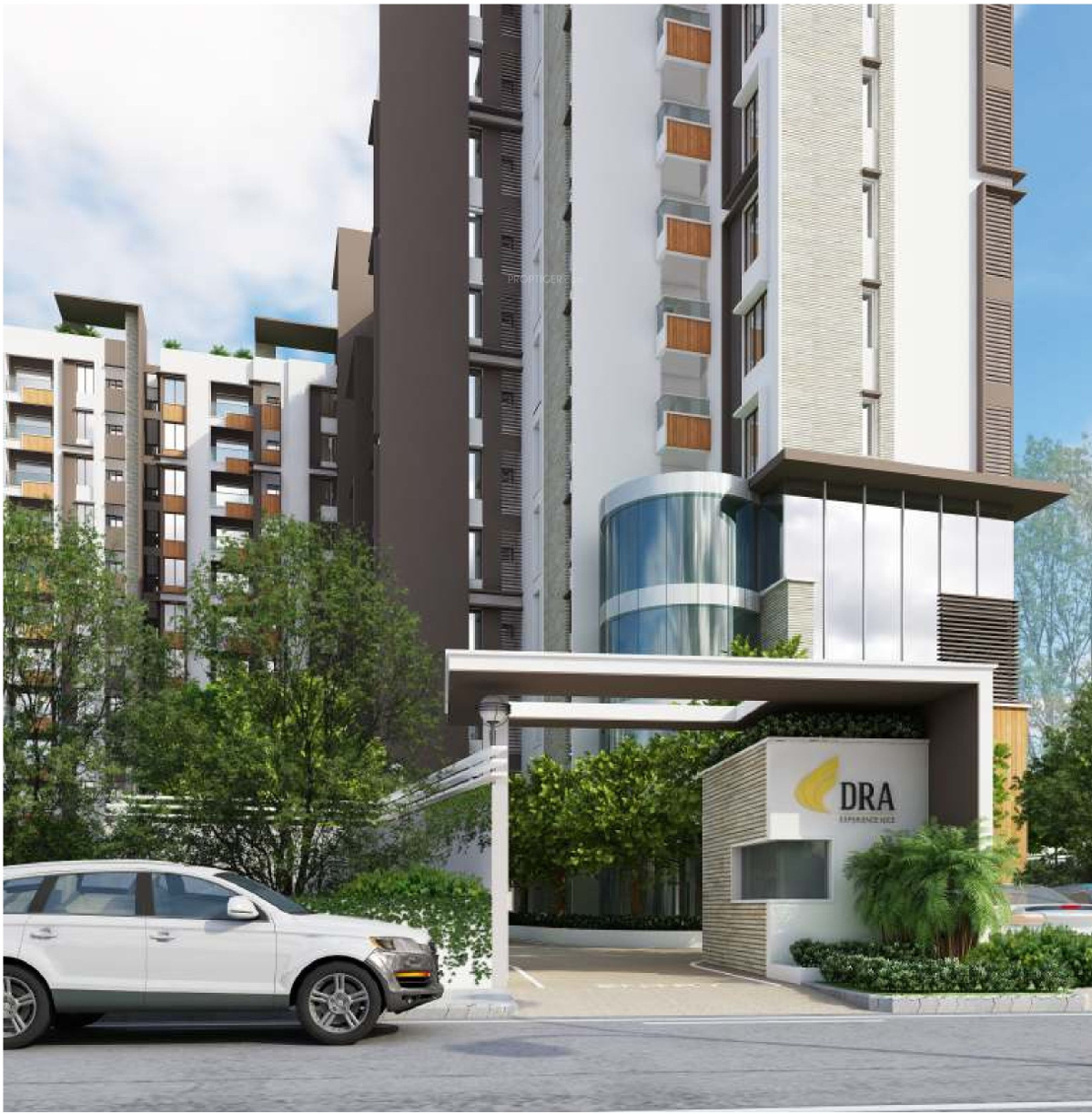1068 sq ft 2 bhk 2t apartment for sale in dra 90 degrees