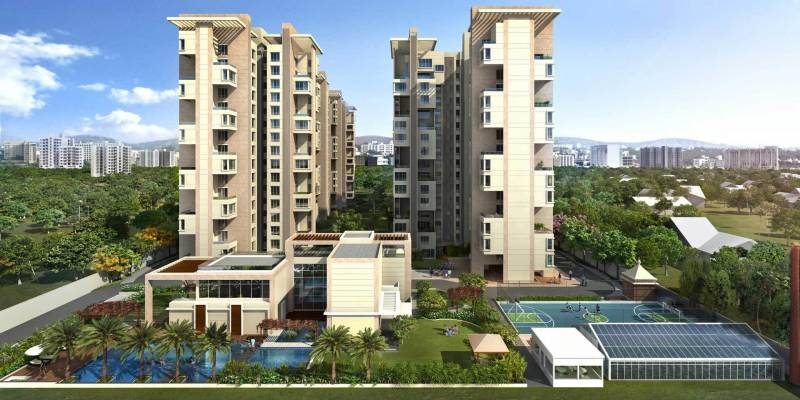 Images for Elevation of Supreme Belmac Residences A