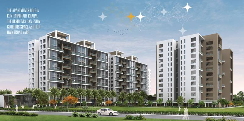 Images for Elevation of 5 Star Royal Entrada Phase II
