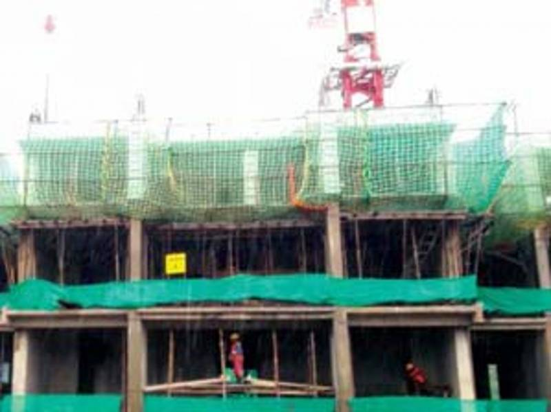 Images for Construction Status of Runwal Forest Tower 1 To 4