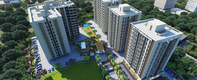 Images for Elevation of Mantra 24 West Phase 4