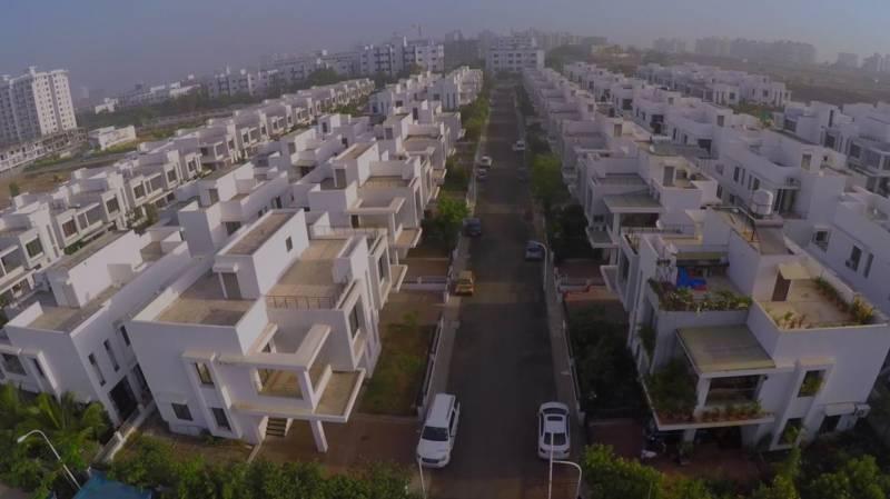 Images for Elevation of Kolte Patil Ivy Villa Phase 2