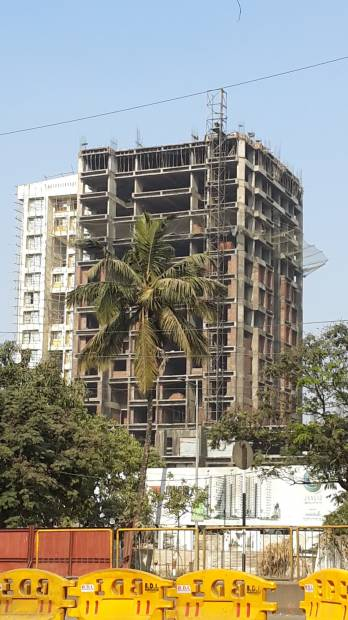 Images for Construction Status of Jangid Galaxy Tower 3