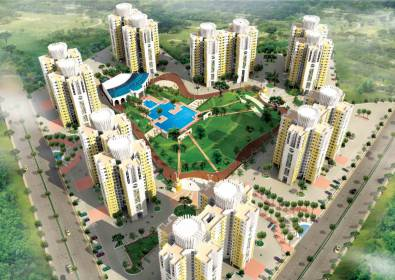 Images for Elevation of Nirmal Lifestyle City Kalyan Amazon D
