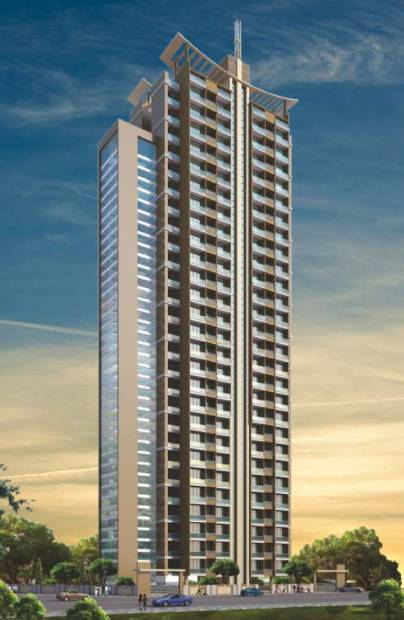 Images for Elevation of Puneet Kanchanganga Phase 2 Floor 26 To Floor 28