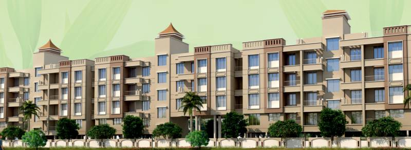 Images for Elevation of GK Royale Rahadki Greens New Phase 1 AND 2 BHK Energy Homes